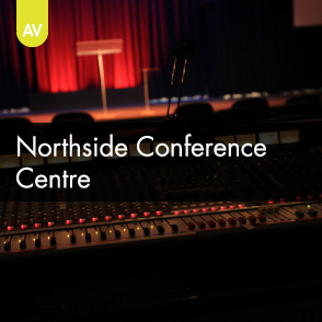 AV | Northside Conference Centre