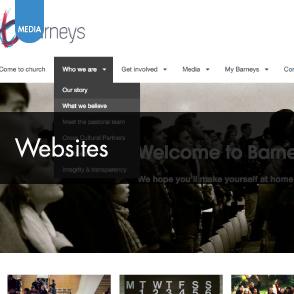Media | Websites