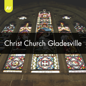 AV | Christ Church Gladesville