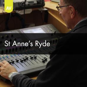 AV | St Anne's Ryde